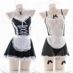 Dirty maid games